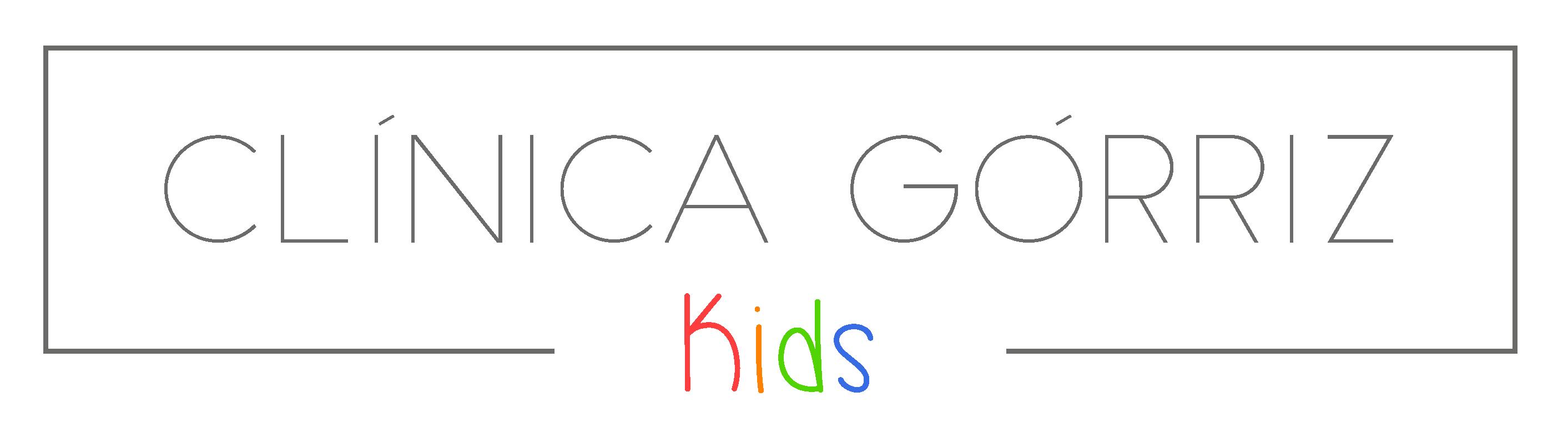 logo kids-clinicagorrizteruel